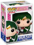 Sailor Pluto Vinyl Figure 296