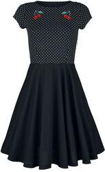 Mini Dots Pettycoat Dress