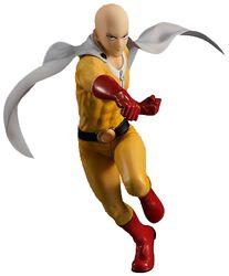 Saitama - Hero Costume