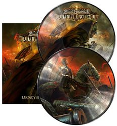 Twilight Orchestra - Legacy of the dark lands