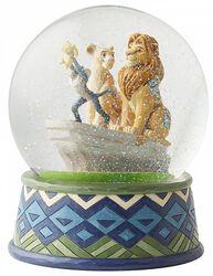 The Lion King Snowglobe