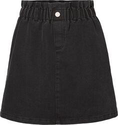 Judo Paperbag Skirt