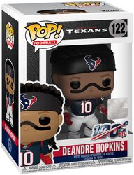 Houston Texans - DeAndre Hopkins Vinyl Figure 122