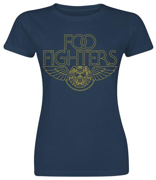 Tiger Wings T-Shirt