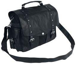 Satin Cat Fighter Bag