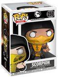 Scorpion Vinyl Figure 250