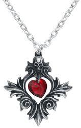 Bouquet of Love Pendant