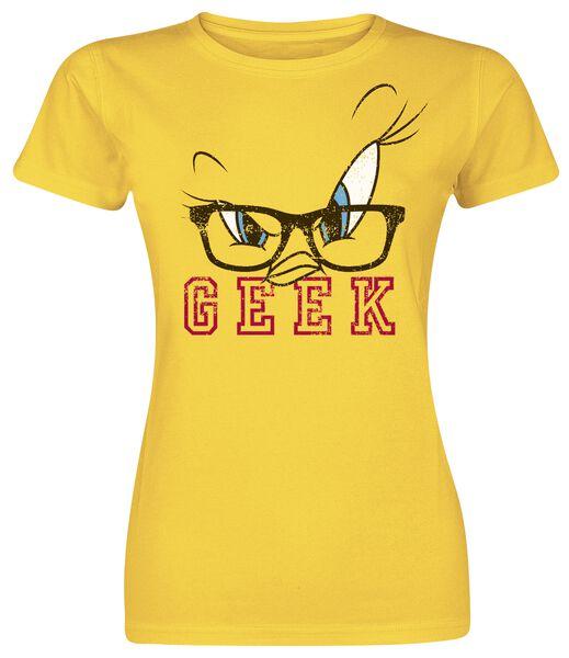T Geek Shirt Geek Tweety Geek Geek Shirt Tweety T Shirt Tweety T Tweety 5w0qIvxP