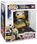 Contest of Champions - Howard the Duck Vinyl Figure 301