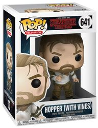 Hopper (With Vines) Vinyl Figure 641
