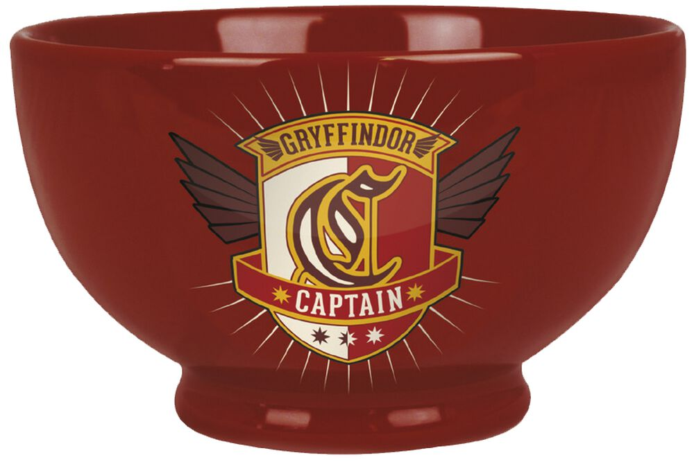 Gryffindor Captain