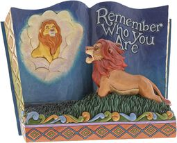 Remember Who You Are (Storybook The Lion King)