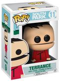 Terrance (Chase Possible) Vinyl Figure 11