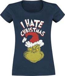 I Hate Christmas!