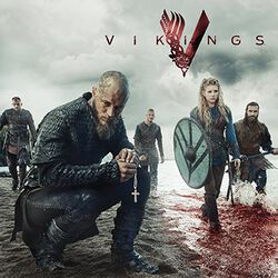 The Vikings III (colonne sonore della serie TV)