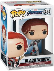 Endgame - Black Widow Vinyl Figure 454