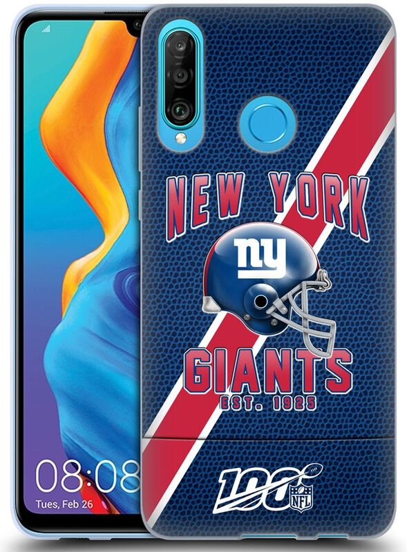 New York Giants - Huawei