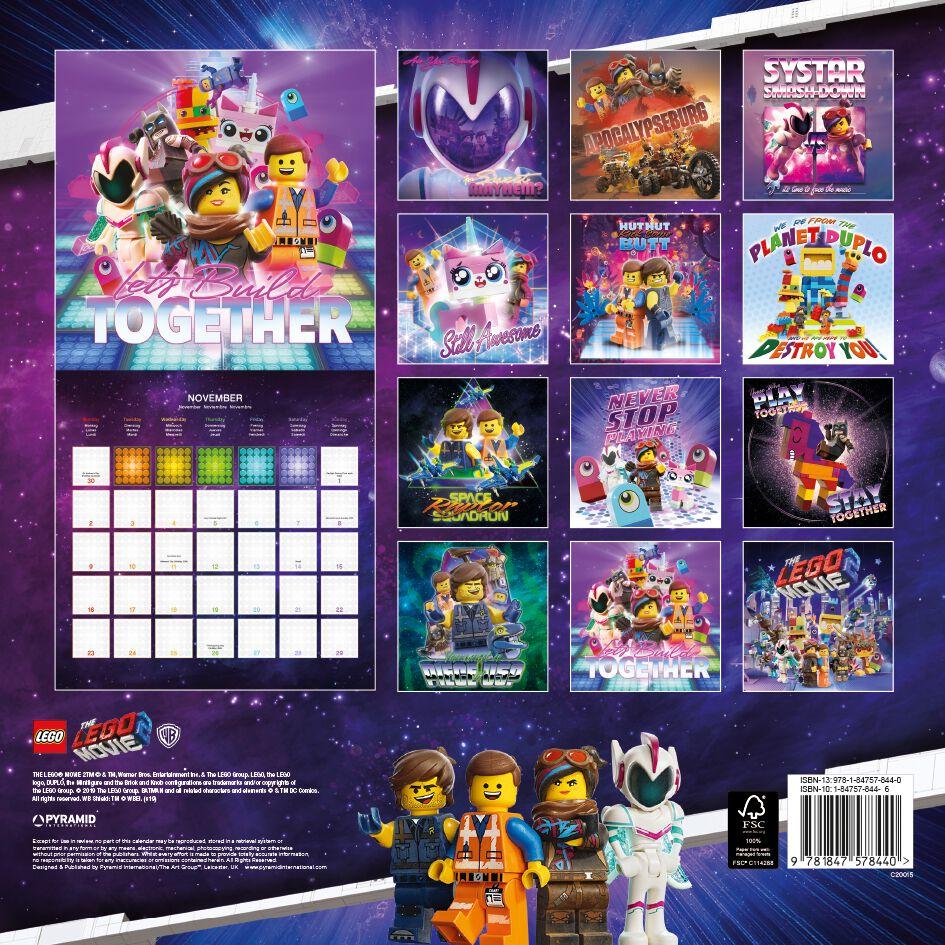 Calendario Principesse 2020.2 2020