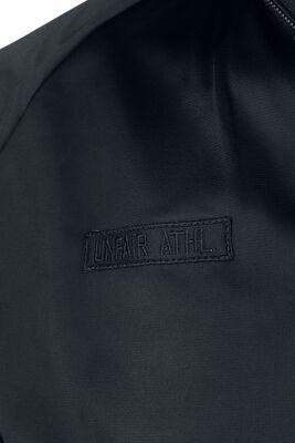 DMWU Tracktop All Black