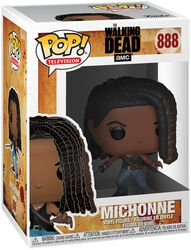 Michonne - Vinyl Figure 888