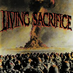 Living Sacrafice