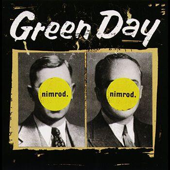 Nimrod (20th anniversary edition)