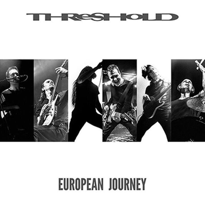 European journey