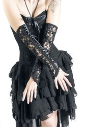 Gothic Arm Warmers