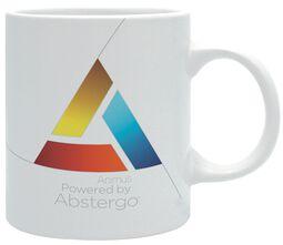 Abstergo Logo