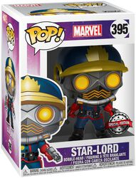 Star-Lord Vinyl Figure 395