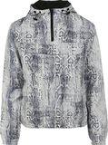 Ladies Pattern Pullover