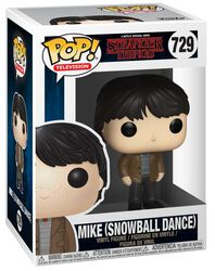 Mike (Snowball Dance) Vinyl Figure 729