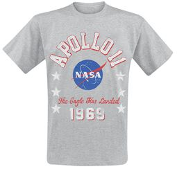 Apollo 11 - The Eagle Has Landed - 1969