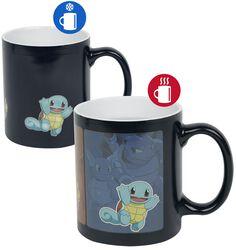 Starters - Heat-Change Mug