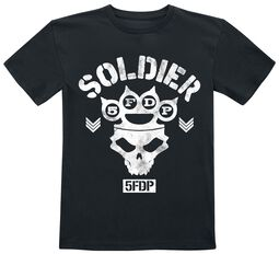 Kids Collection - Soldier