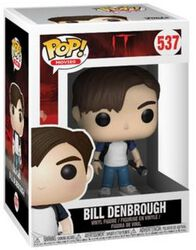 Bill Denbrough Vinyl Figure 537