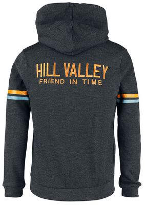 Hill Valley Traveler