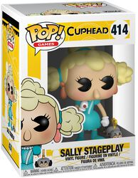 Sally Stageplay Vinyl Figure 414
