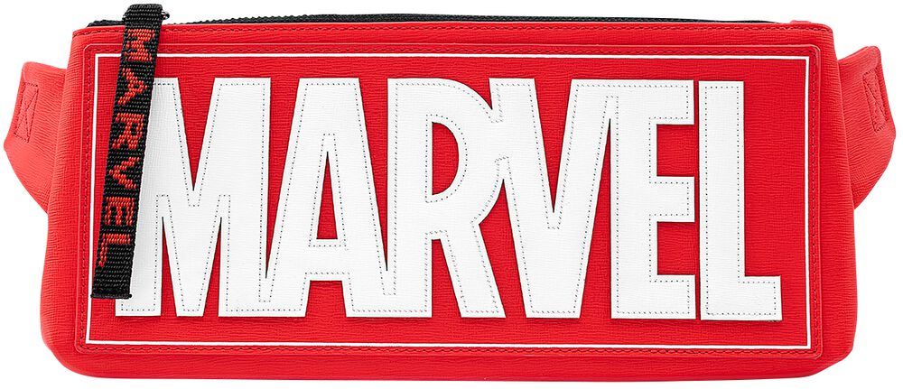 Loungefly - Marvel Logo