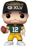 Packers - Aaron Rodgers Vinyl Figure 43