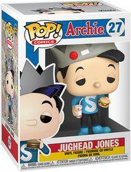 Jughead Jones Vinyl Figure 27