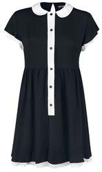 Hettie Collared Dress