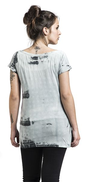 Bleach T Shirt Marilyn Spray T Bleach Spray Marilyn 8gnTxHqw5