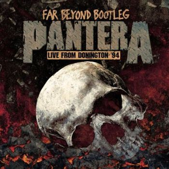 Far Beyond Driven: Live From Donington '94