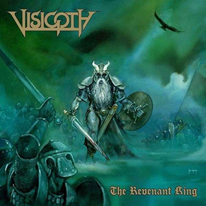 The Revenant King
