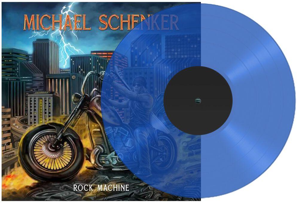Rock machine