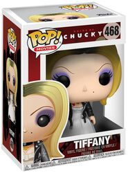 La sposa di Chucky Tiffany Vinyl (Chase Edition Possible) Figure 468