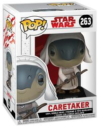 Caretaker Vinyl Figure 263