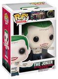 The Joker (senza maglietta) statuetta in vinile 96