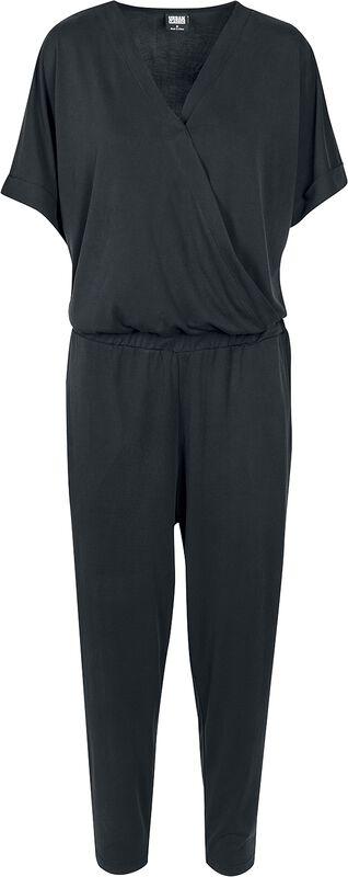 Ladies Modal Jumpsuit